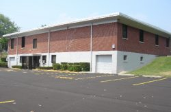 Side View of Herman Meyer & Son, Inc. Facility