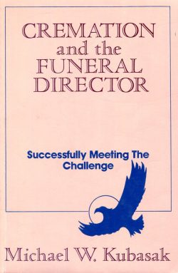 Cremation & the Funeral Director