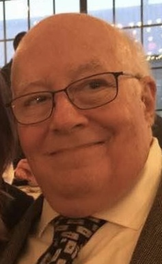 Gary Hoover Peterson, MD, 72