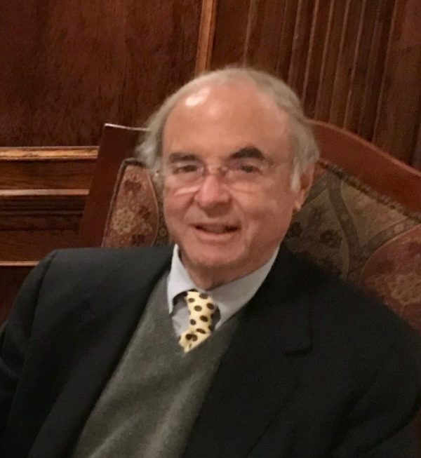 Harry Lee Meyer, 88