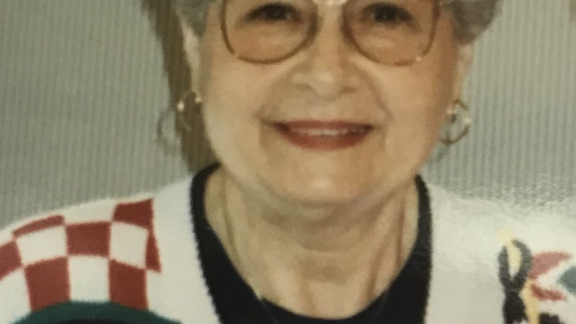 "Mildred ""Milly"" Radin, 90"