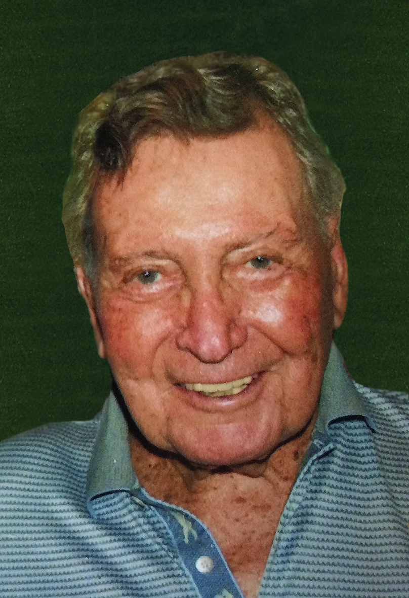 "James ""Jim"" Morrissey, 95"