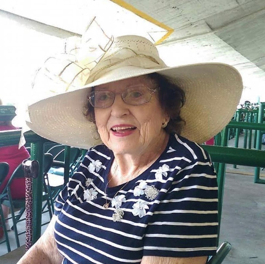 "LaVerne ""Mimi"" Ontell, 93"