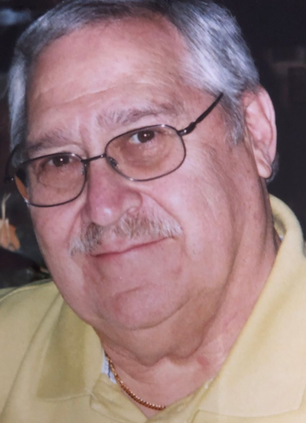 E. Barry Goldstein, 79