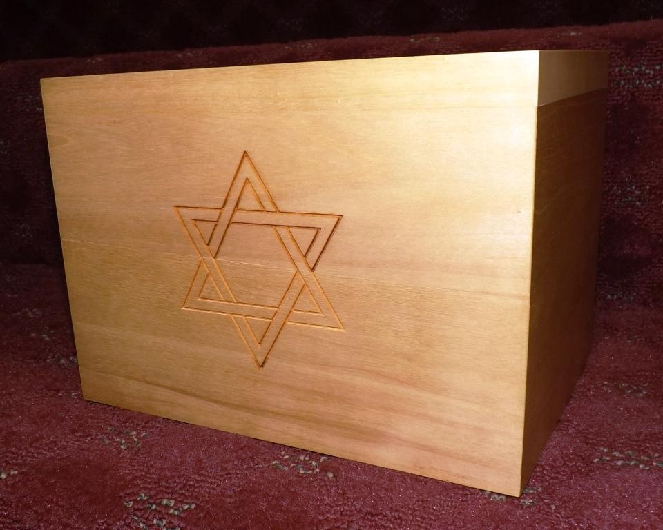 Caskets – Herman Meyer and Son, Inc