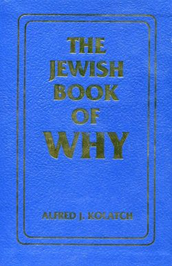 The Jewish Book of Why Vols.I&II