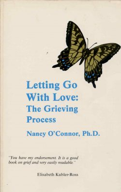 letting go with love