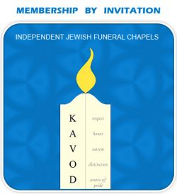 Independent Jewish Funeral Chapels