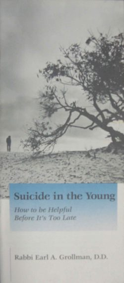 suicide in the young